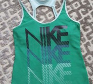 Nike FitDry top M